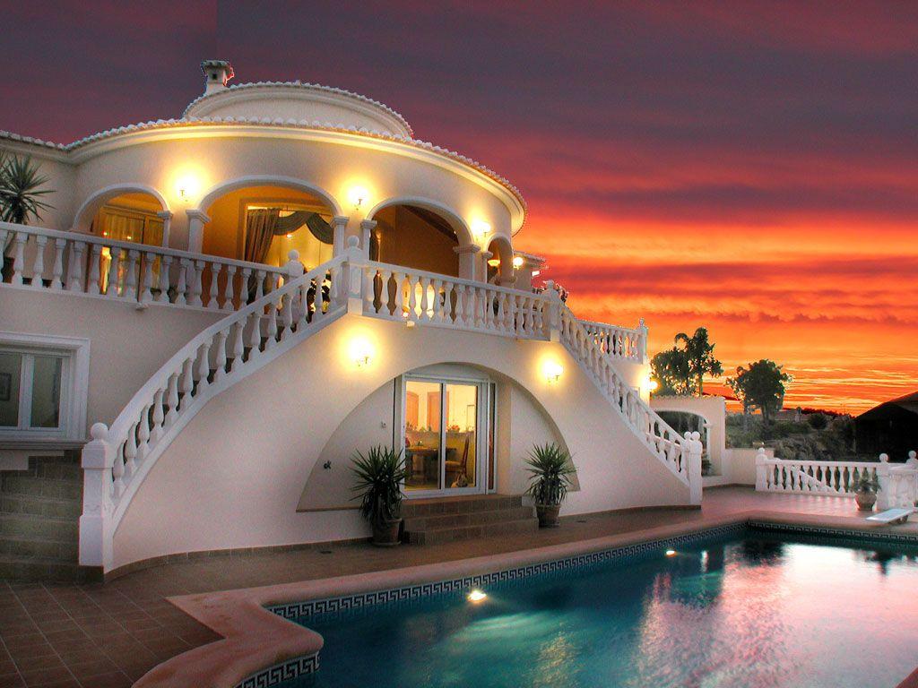 BEAUTIFUL HOUSE DESIGN PLANS PHOTO GALLERY « Unique House Plans