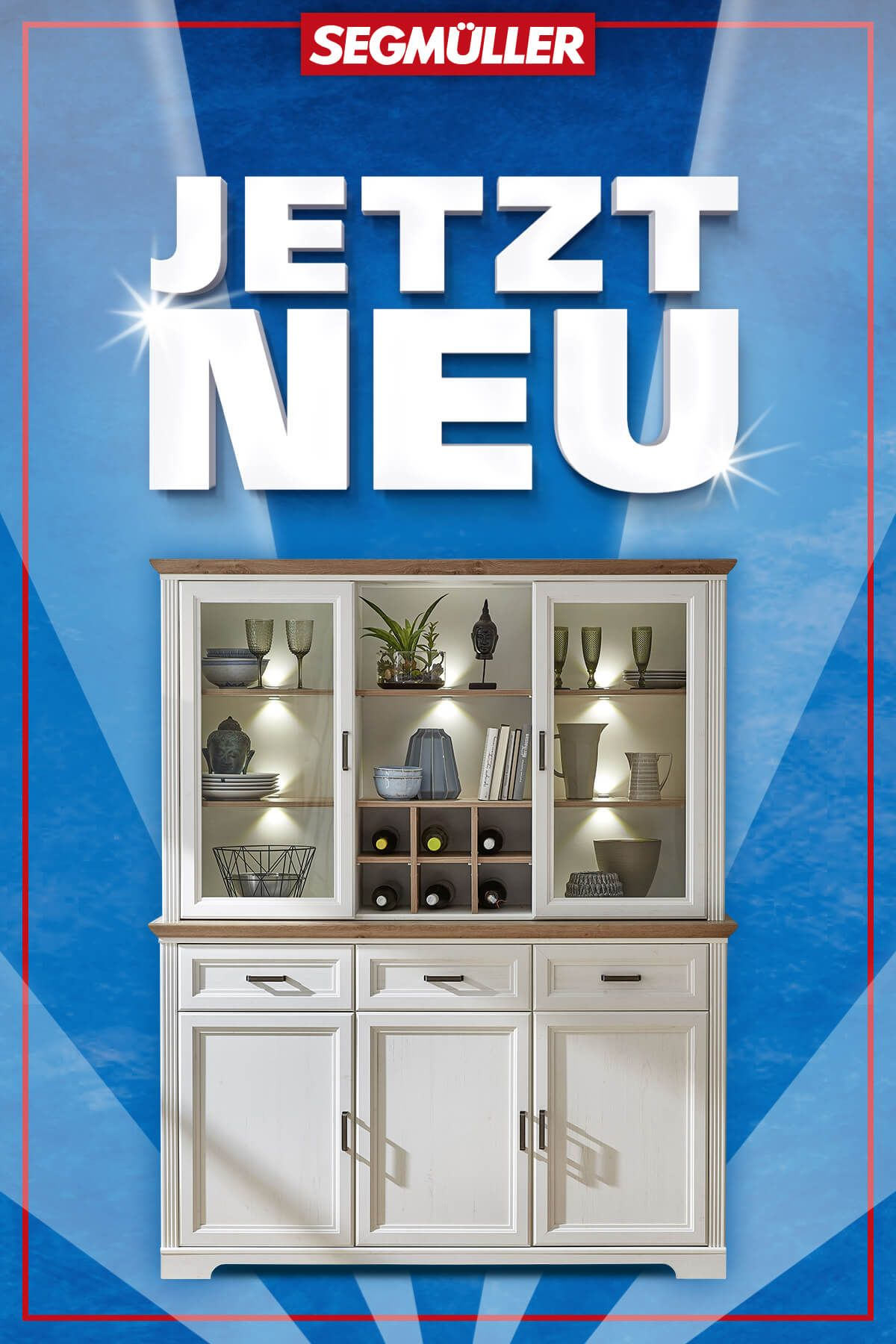 Buffet Jasmin Led Beleuchtung In 2020 Led Beleuchtung Beleuchtung Haus Und Wohnen