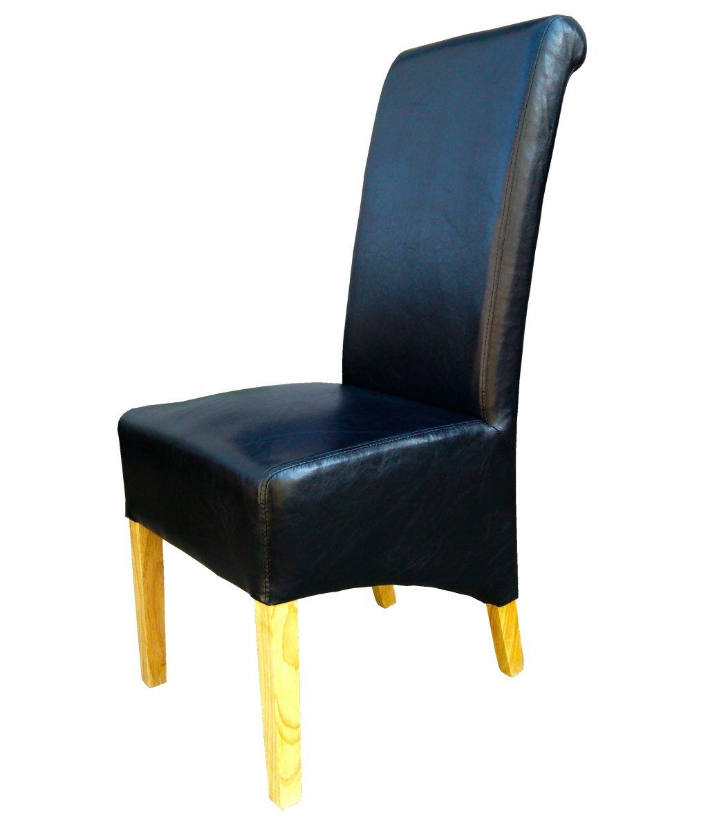 99 Black Leather High Back Dining Chairs Cool Furniture Ideas Check More At Http