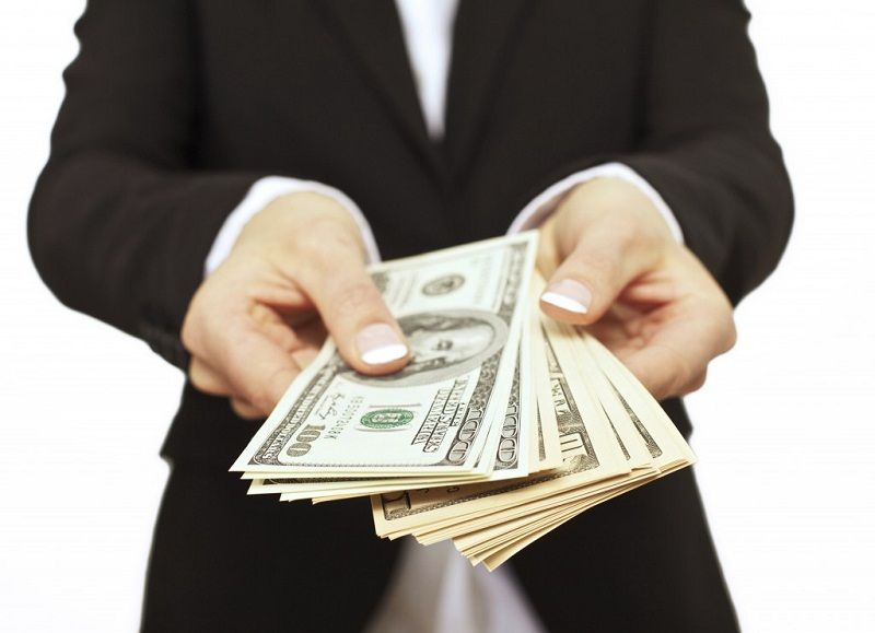 Cash loans granville photo 1