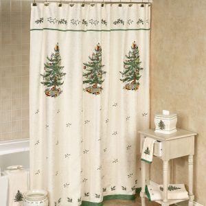 Cupcake Shower Curtain Hooks