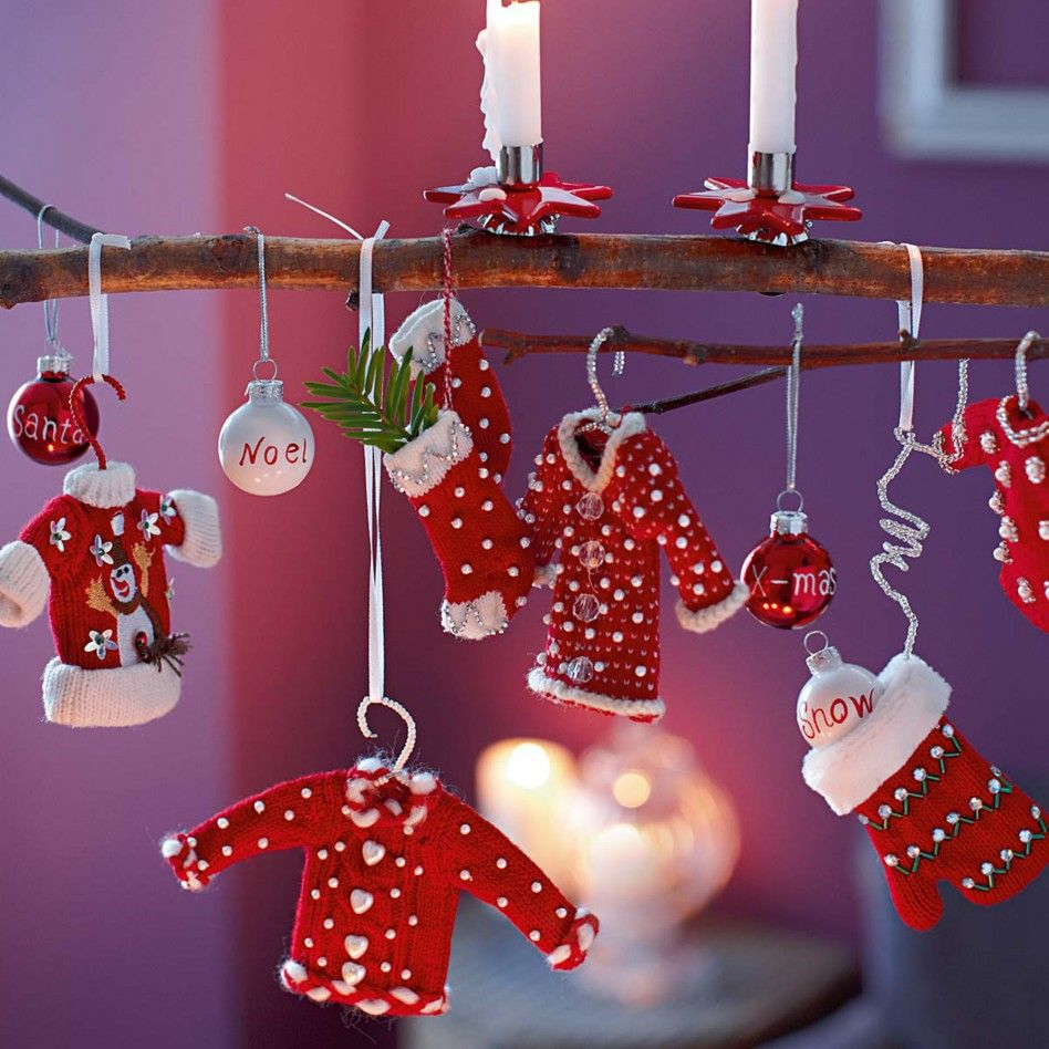 Christmas Outdoor Indoor Christmas Decor Plus Trendy Christmas Decor With  Candle Red Color Decoration Creative Christmas Decoration Ideas With  Walmart ...