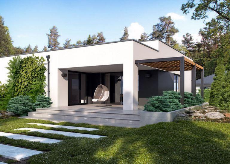 Ver fachadas de casas fachadas de casas estilos de for Ver mi casa