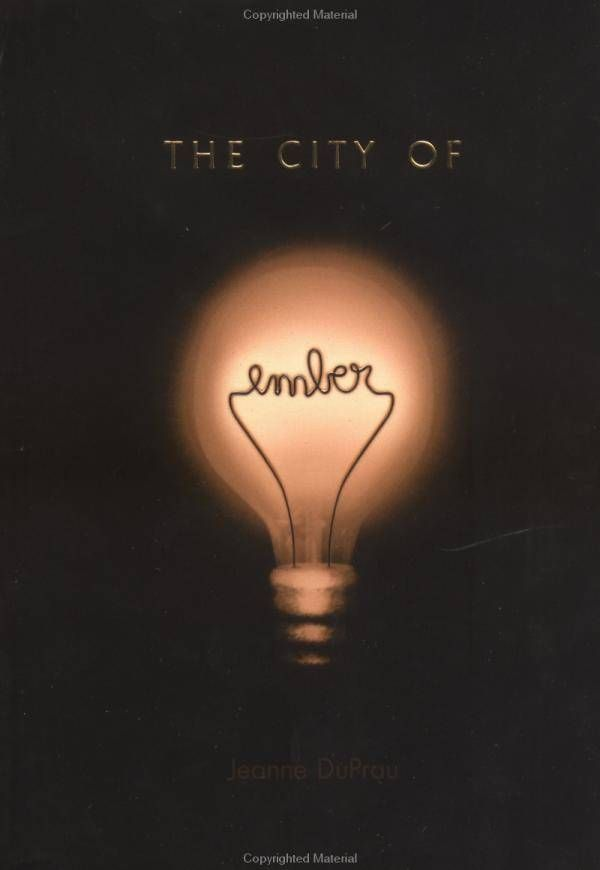 The City of Ember Book Review