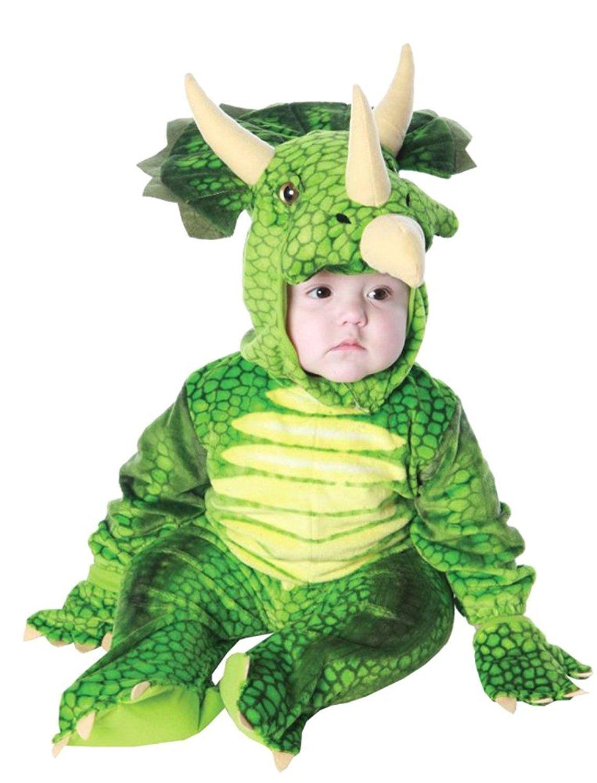 amazonsmile: triceratops toddler costume 2t-4t - toddler halloween