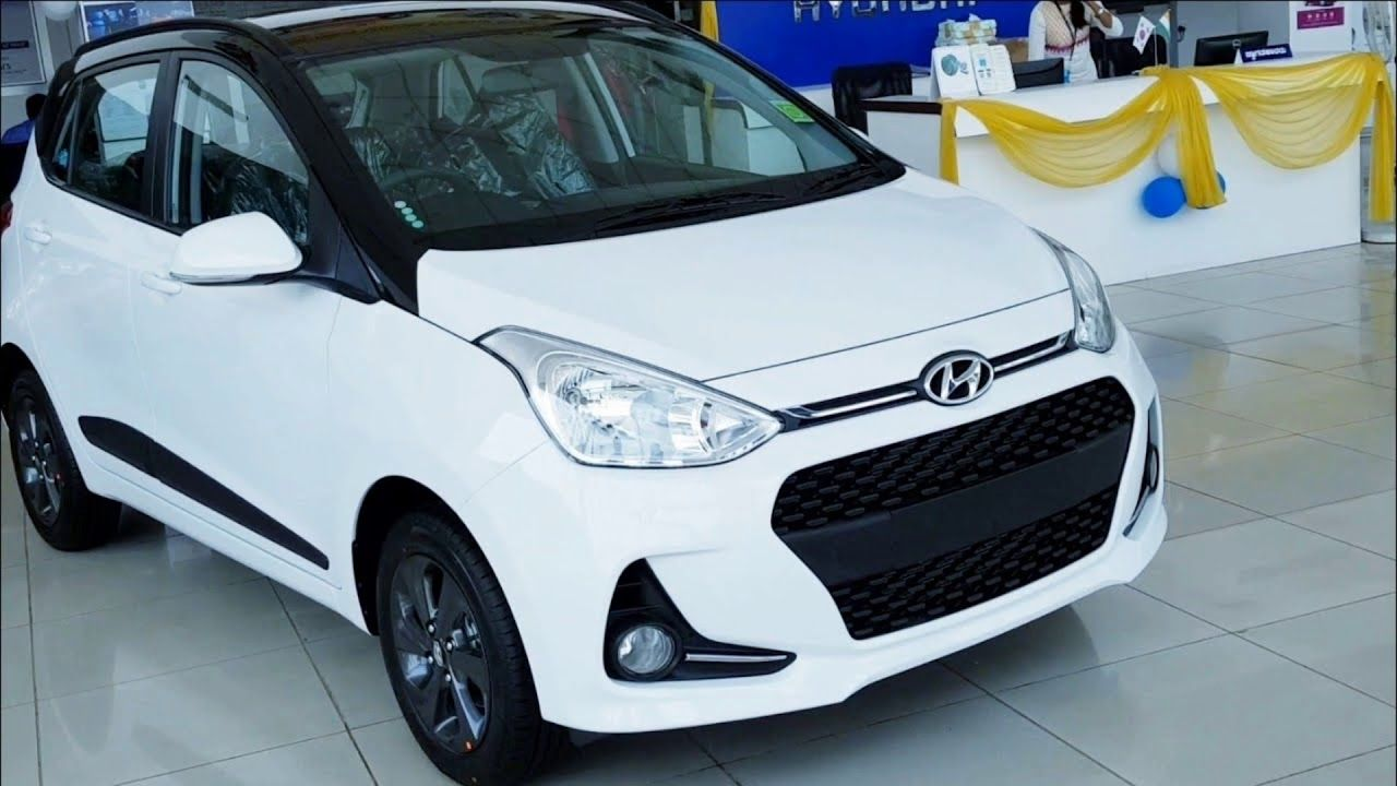 2019 Hyundai Grand I10 One Of The Best Small Cars Best Small