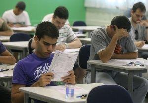 PROF. FÁBIO MADRUGA: Quase 500 mil universitários realizam o Enade nest...