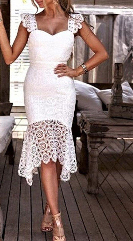 Pin On White Bridesmaid Dresses [ 1440 x 794 Pixel ]