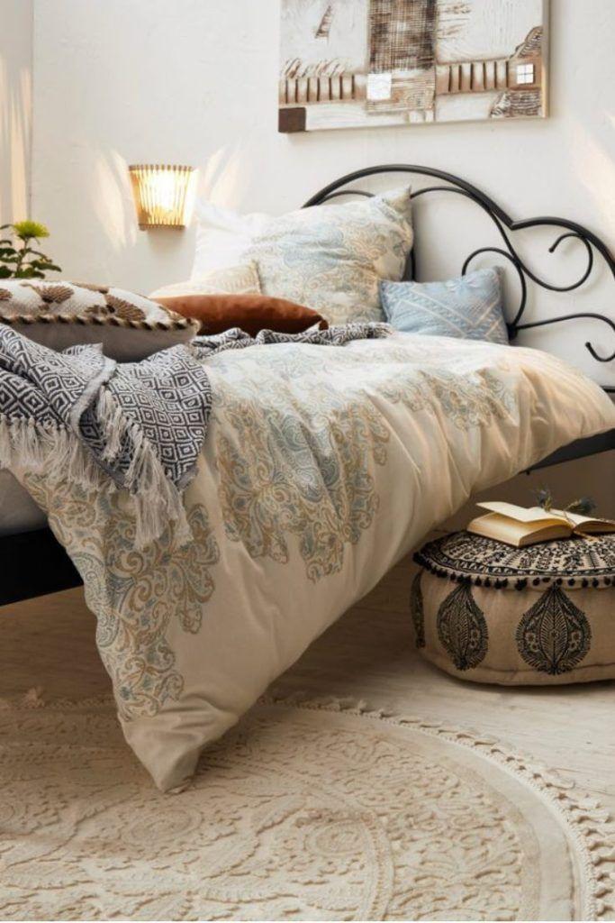 Dein Schlafzimmer Im Ethno Stil Mit Bildern Wohnen