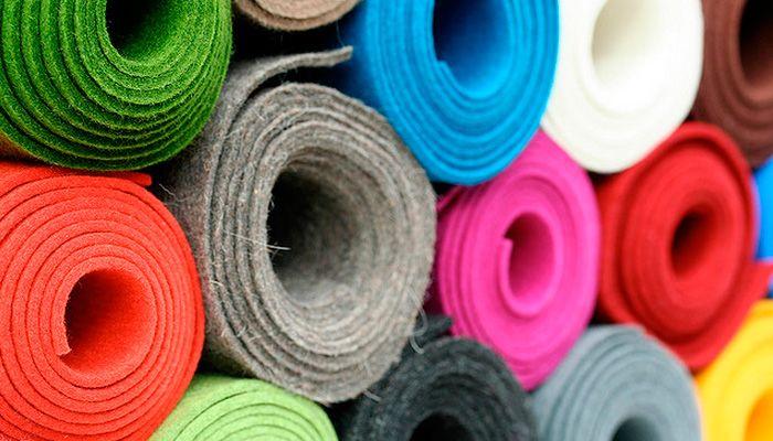 3mm Design Felt Felt Crafts Wool Felt Felt