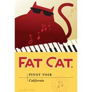 Fat Cat Cellars Pinot Noir 2013