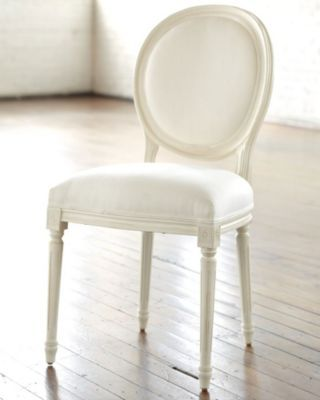 hickory chair louis xvi pottery barn napoleon chairs oval side in walnut w sand sunbrella fabric replacements for dining get two arm