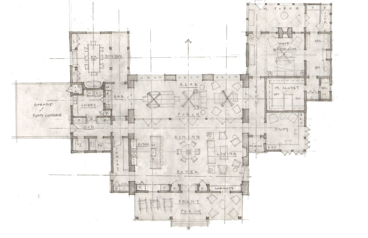 Ranch House Plans In Texas House Plans