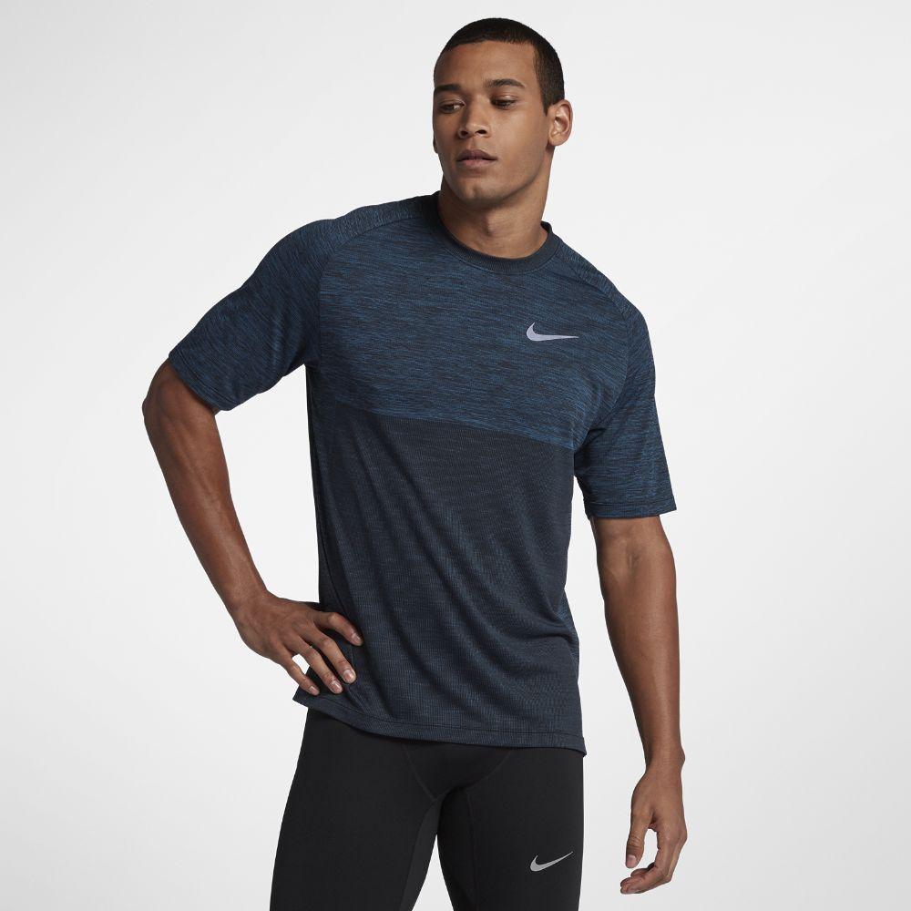 Nike Medalist Men's Short Sleeve