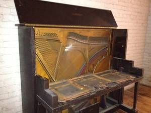 how to build a jukebox out of an old computer