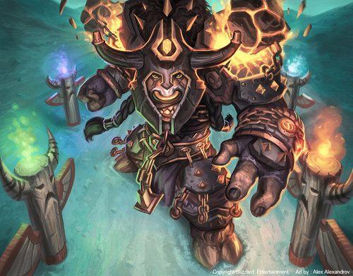 World of Warcraft!