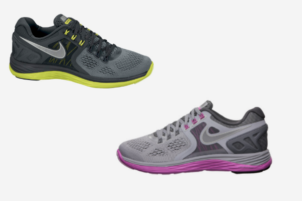 10 of the best running shoes for 2014