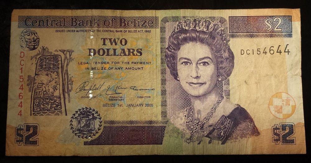 Belize Dollar To Usd Convert Dollars