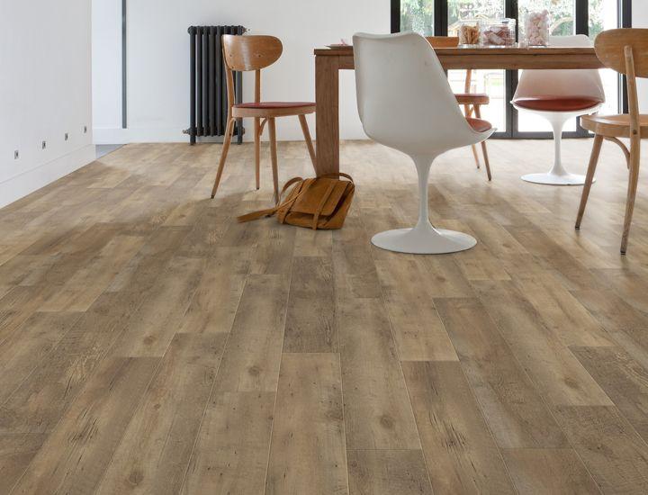 Pavimenti vinilici, nuova collezione Virtuo Design per