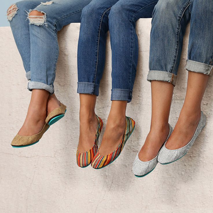 Tieks Fit In Your Purse And Wear All Day Every The Ballet Flat Reinvented