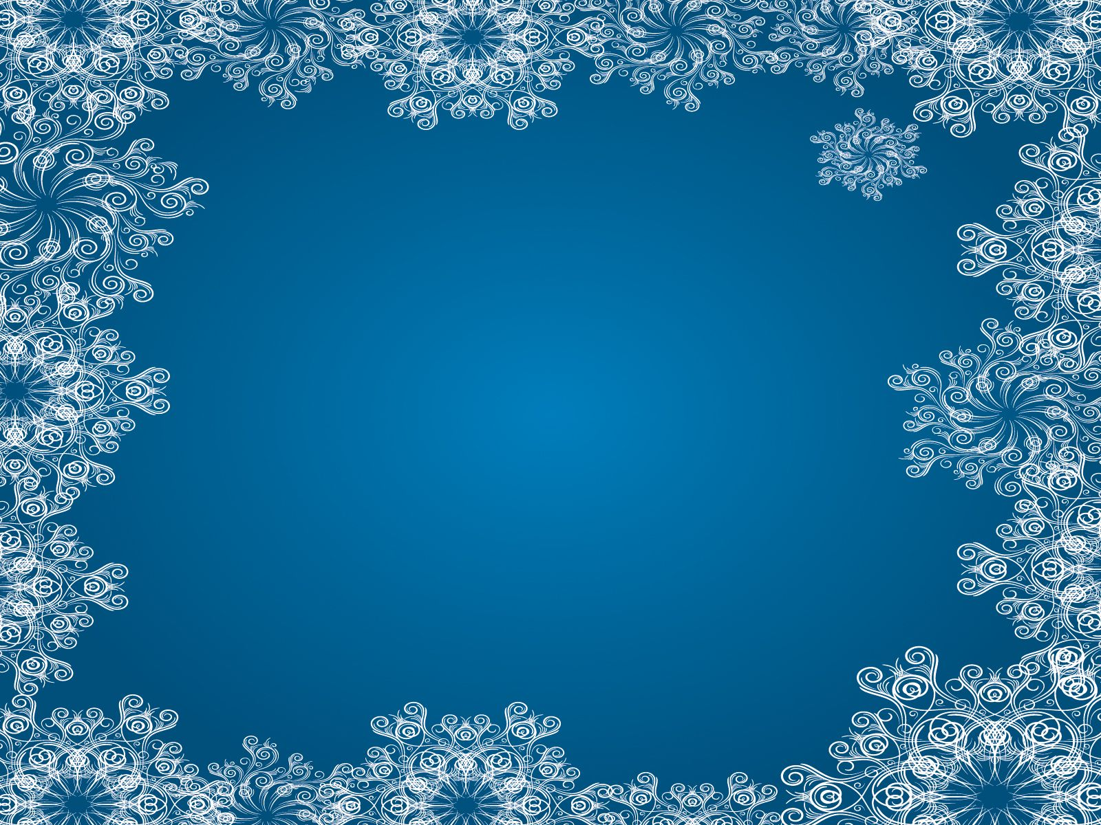 christmas clip art border free Google Search Blue
