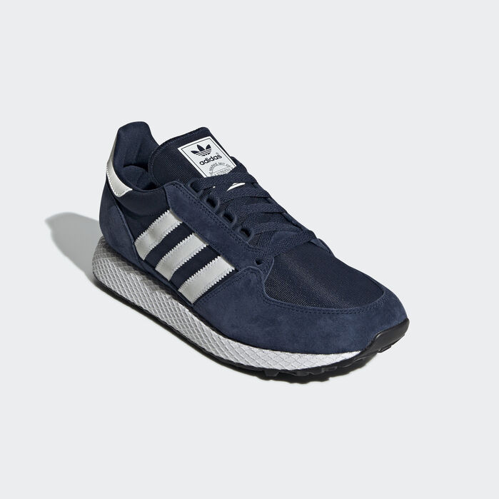 Blue Adidas Men's Shoes | Find Great Shoes Deals Shopping at
