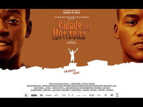 Cidade Dos Homens Filme Completo Hd Com Imagens Filmes