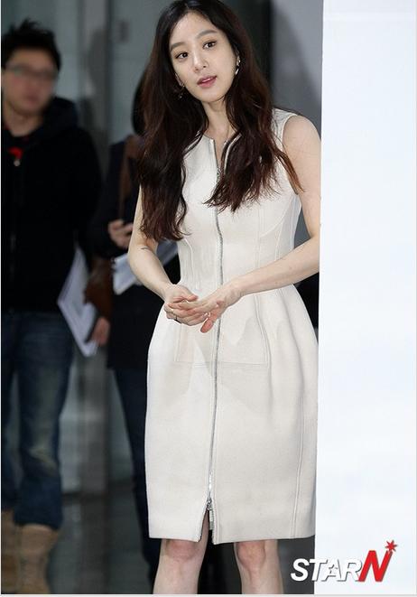 jung ryeo won  beautiful