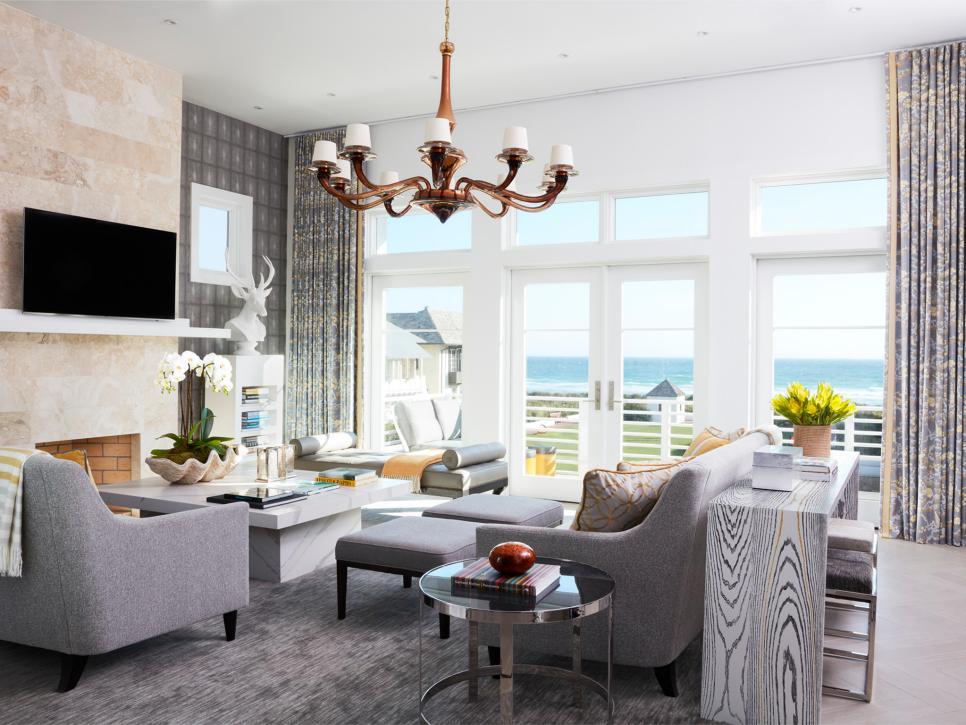 Pin On Coastal Living Room Decorating Ideas