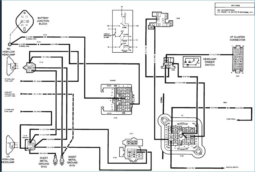 Home Wiring Diagram wiring diagram ponentsPinterest