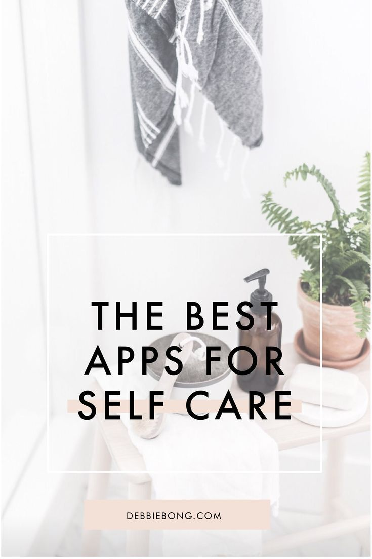 Pin on Self care tips