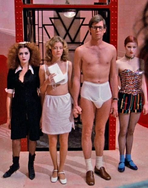 Rocky Horror Rocky Horror Picture Show Costume Rocky Horror Rocky Horror Costumes