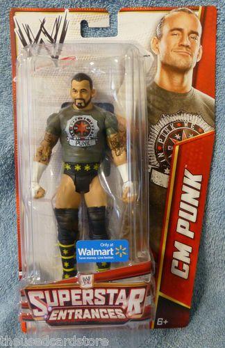WWE Superstar Entrances Basic Series 001 (Walmart) (2012) 9ccae04095835c18ba6fd3e13d743182