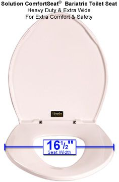 Super Bariatric Xl Toilet Seat Bariatric Toilet Seat Heavy Duty Ncnpc Chair Design For Home Ncnpcorg