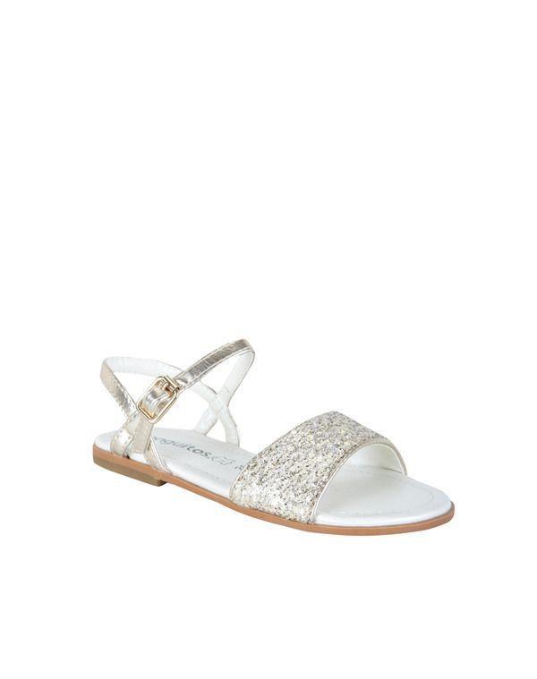 224cab2a92b4 Sandalias de niña Conguitos | Kids | Sandalias para niñas, Zapatos ...