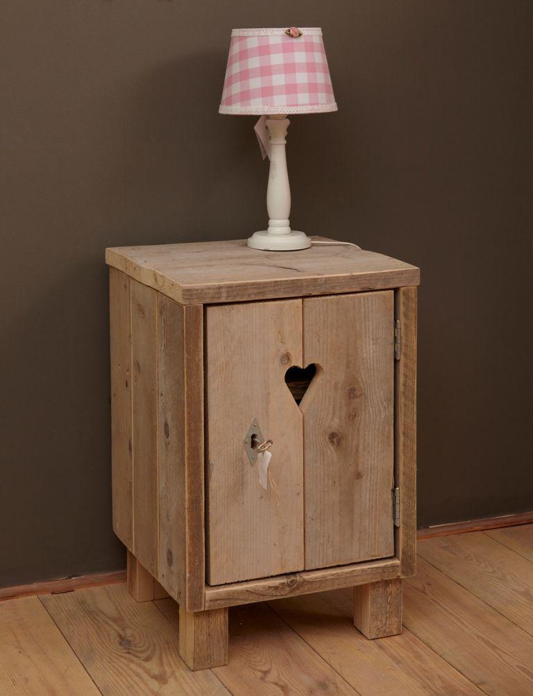 nachtkastje lieve de leukste kasten kisten voor de kinderkamer