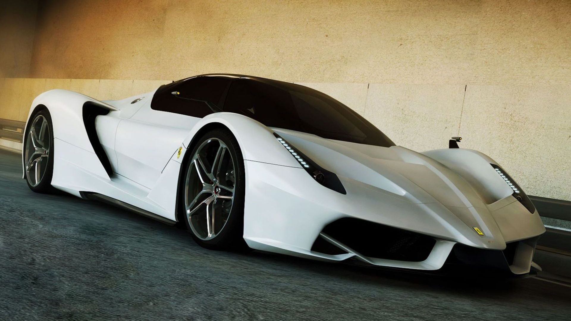 laferrari white wallpaper - photo #10