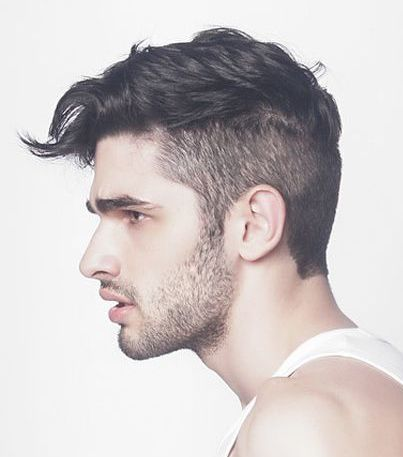 Phenomenal 1000 Images About Hair On Pinterest Beauty Trends Boys Hairstyle Inspiration Daily Dogsangcom