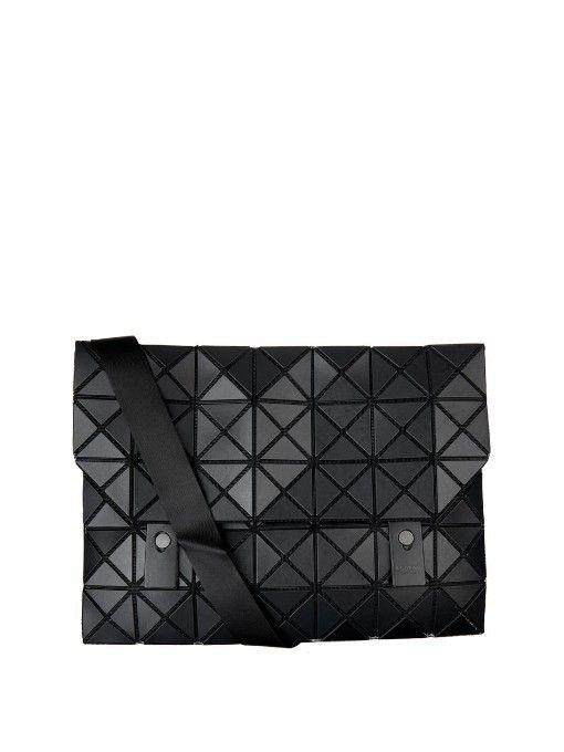 Bao Bao Issey Miyake Prism messenger bag  df439fb93d80e