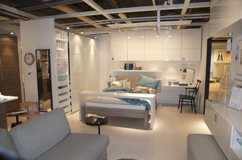 Convert Garage To Studio Apartment