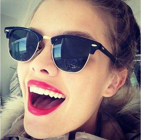 2015-mode-lunettes-de-soleil-Clubmaster-lunettes-de-soleil-femmes ... b3ddcca15806