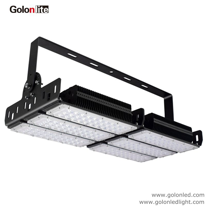 Waterproof Led Highbay Light Dali 1 10 Dimmable Dimming 130lm W 300w Replace 800w 1000w Metal Halide Lam Indoor Outdoor Lighting High Bay Lighting Flood Lights