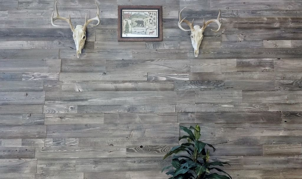 Prefabricated Pallet Wood Wall Panels Wood Panel Walls