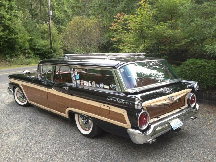 Ford Unspecified For Sale Hemmings Motor News Station Wagon Classic Cars Trucks Station Wagon Cars