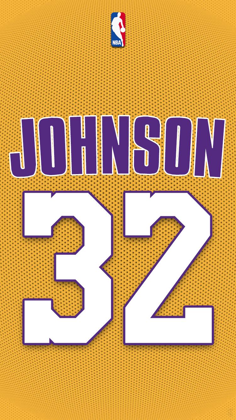 Los Angeles Lakers Johnson Png 678842 750 1 334 Pixels Celtics Basketball Basketball Players Nba Nba