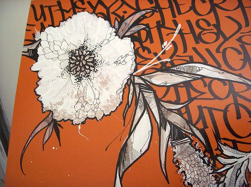 Flowers  -  Luca Barcellona