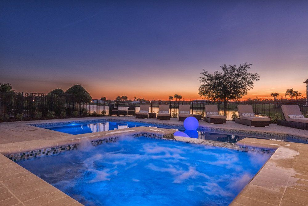 Reunion Resort 800, 8 bedroom Villa in Florida | Top