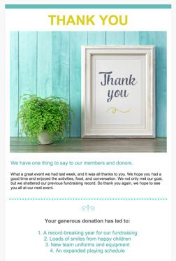Email Newsletter Template  Business Tips    Template