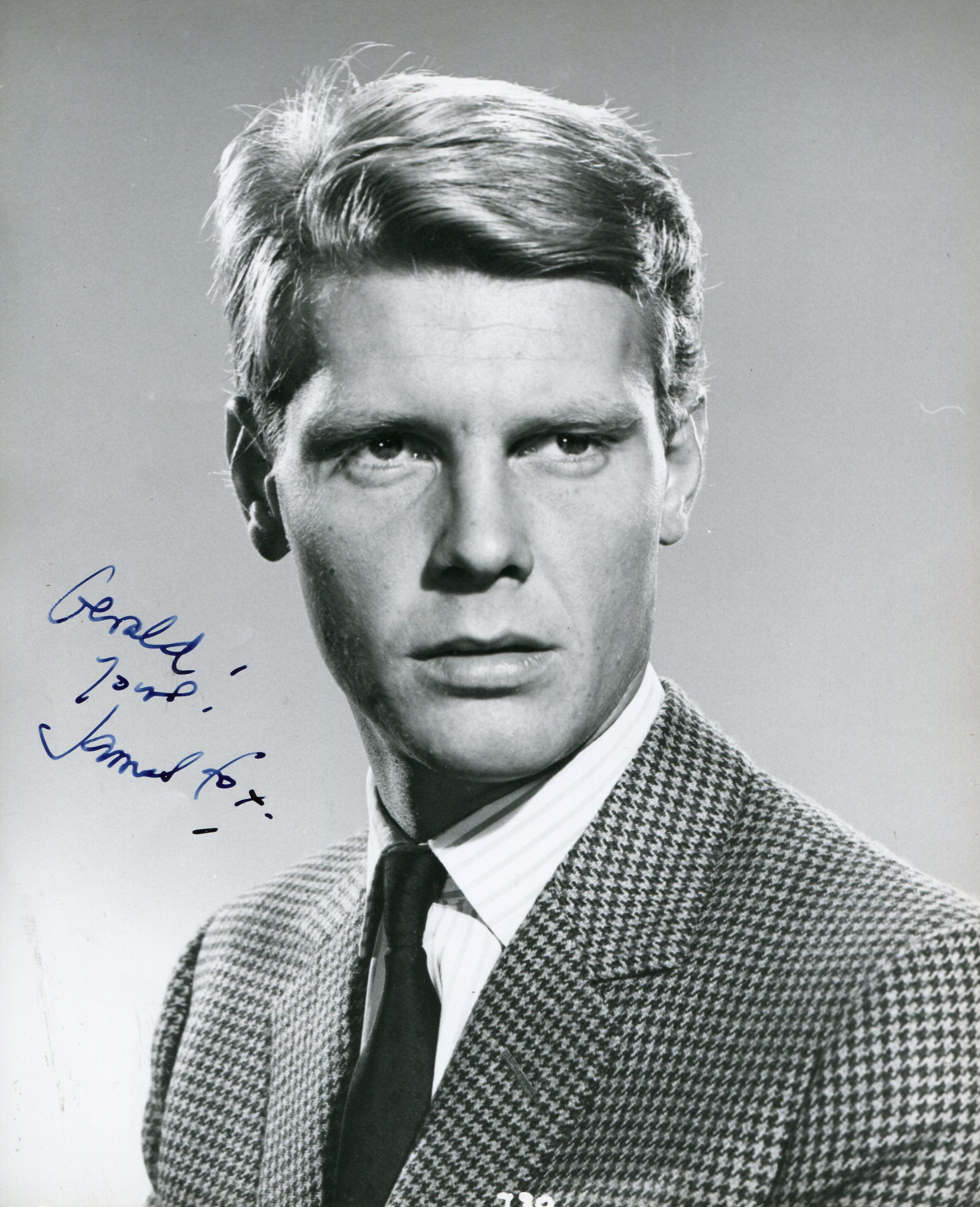 James Fox (born 1939)