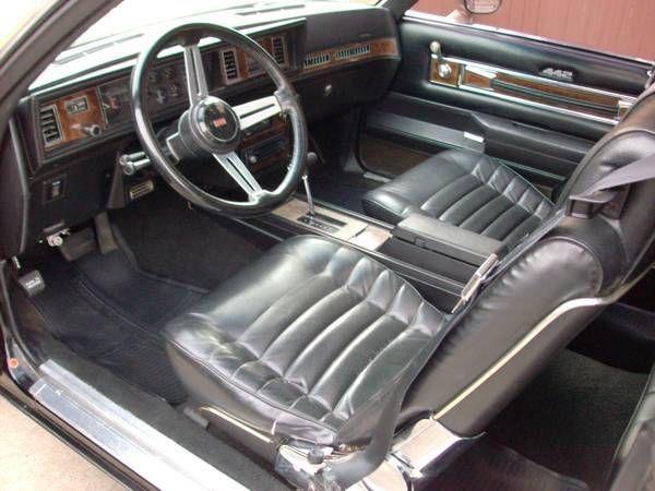 1980 olds cutlass transmission